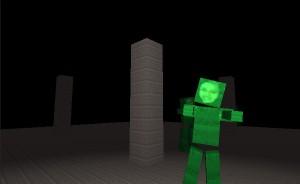 Cardboard Zombies